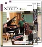 The Engaged Scholar Magazine Covers - Volumes 1 to 3