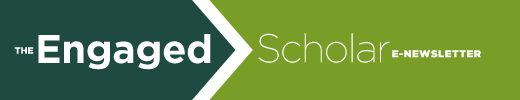 The Engaged Scholar Home Page